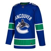Vancouver Canucks нхл реплика джерси хоккейный свитер синий