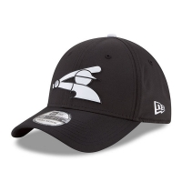 Chicago White Sox mlb new era flex practice спортивная бейсболка черная