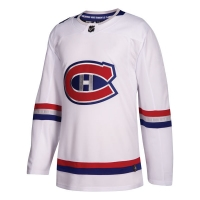 Montreal Canadiens nhl adidas authentic 100 Classic хоккейный свитер