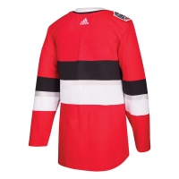 Ottawa Senators nhl adidas authentic 100 Classic хоккейный свитер