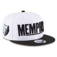 Memphis Grizzlies nba new era snapback city series спортивная кепка