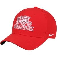 Denmark Hockey nike iihf winter olympics хоккейная бейсболка красная