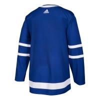 Toronto Maple Leafs нхл реплика джерси хоккейный свитер синий