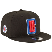 LA Clippers nba new era snapback statement спортивная кепка