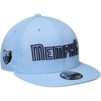 Memphis Grizzlies nba new era snapback statement спортивная кепка