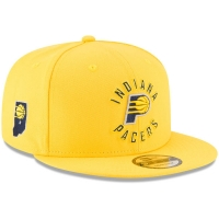 Indiana Pacers nba new era snapback statement спортивная кепка