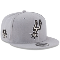 San Antonio Spurs nba new era snapback statement спортивная кепка