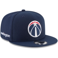 Washington Wizards nba new era snapback statement спортивная кепка