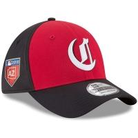 Cincinnati Reds mlb new era flex спортивная бейсболка красная