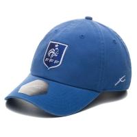 FRANCE vintage футбольная спортивная бейсболка синяя