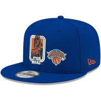 New York Knicks nba new era star wars snapback спортивная кепка