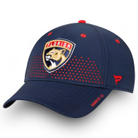 Florida Panthers nhl adidas flex-fit хоккейная бейсболка красная