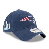 New England Patriots nfl new era super bowl classic спортивная бейсболка