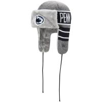 Penn State Nittany Lions ncaa new era trapper зимняя спортивная шапка ушанка