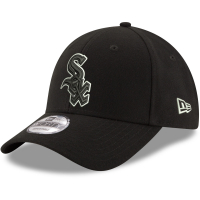 Chicago White Sox mlb new era спортивная бейсболка черная