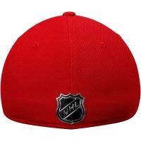 Florida Panthers nhl adidas flex-fit хоккейная бейсболка сине-красная