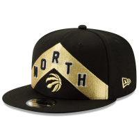 Toronto Raptors nba new era snapback city edition спортивная кепка
