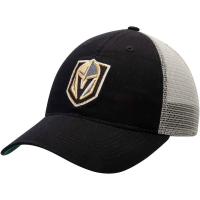 Vegas Golden Knights nhl adidas хоккейная бейсболка с сеткой