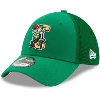 Boston Celtics nba new era flex-fit спортивная бейсболка зеленя