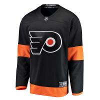 Хоккейный свитер Philadelphia Flyers nhl fanatics джерси черный