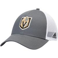 Vegas Golden Knights nhl adidas trucker хоккейная бейсболка с сеткой