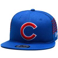 Chicago Cubs mlb new era snapback кепка с прямым козырьком синяя