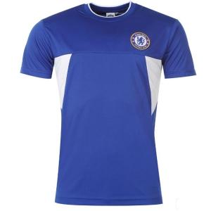 Chelsea FC спортивная футболка синяя